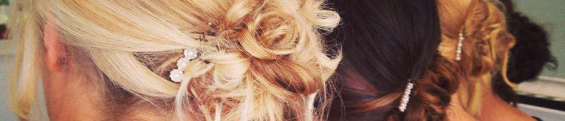 Lincolnshire bridal hair junglespirit Images